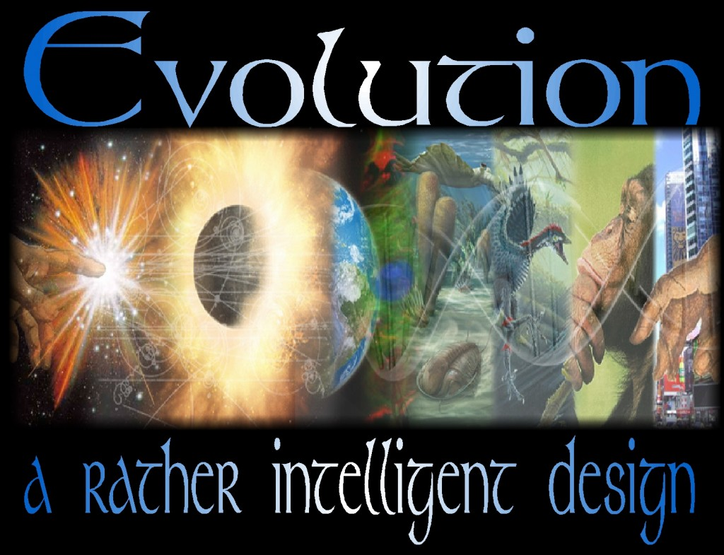 evolution vs intelligent design On the 150th anniversary of ''on the origin of species,'' an intelligent design  advocate and an evolutionist weigh in on six natural wonders.