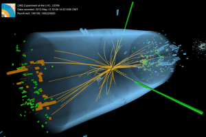Science in Brief:  The Higgs Boson