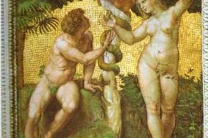 "Part 3 – Four Questions – ""Were Adam and Eve Real People."""