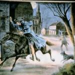 Paul Revere's Midnight Ride