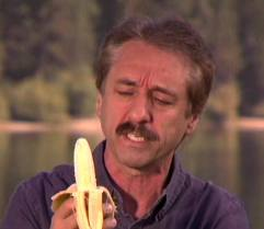 Ray Comfort Banana