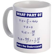 maxwells equations mug